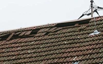 Rénovation de toiture en Alsace